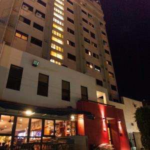 Hotellikuvia: Hotel Salto Grande, Concordia