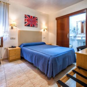Hotel Pictures: Hotel Legazpi, Murcia