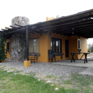 Zdjęcia hotelu: Cabanas Villa Santa Clara del Atuel, San Rafael