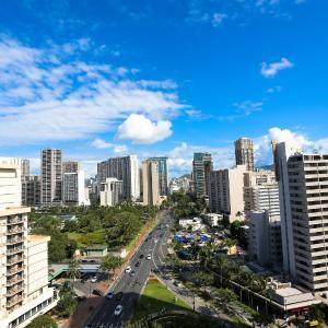 Fotos do Hotel: Waikiki Gateway Hotel, Honolulu
