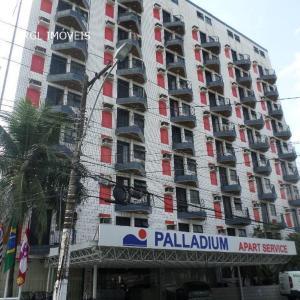 Hotel Pictures: Apartamento Praia São Vicente, São Vicente