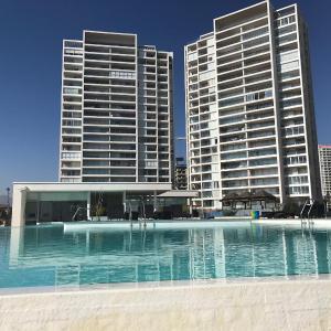 Hotellbilder: Apartamento Playa y Casino, Coquimbo