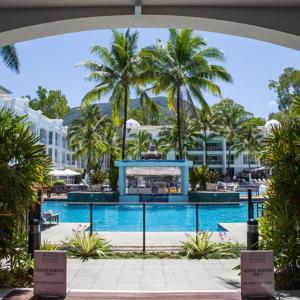 Fotos de l'hotel: 3123 BEACH CLUB PARADISE, Palm Cove