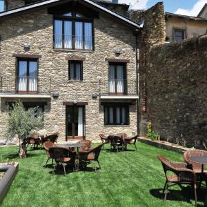 Фотографии отеля: Casa Rural La Comella, Tirvia