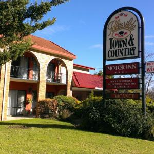 Fotos del hotel: Idlewilde Town & Country Motor Inn, Pambula