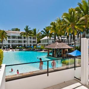 酒店图片: 3111 BEACH CLUB, 棕榈湾