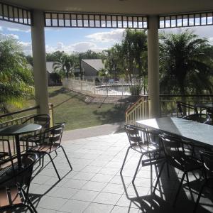 Hotellikuvia: Western Heritage Motor Inn, Moranbah