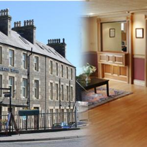 Hotel Pictures: Mackays Hotel, Wick