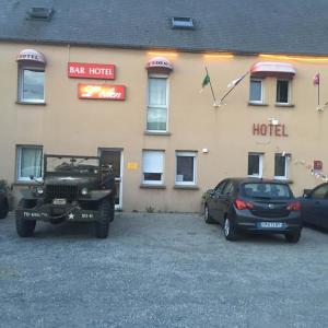 Hotel Pictures: Hôtel l'Eden, Brix