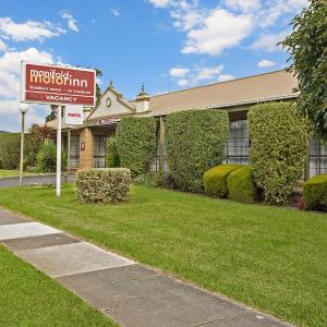 Hotellbilder: Manifold Motor Inn, Camperdown