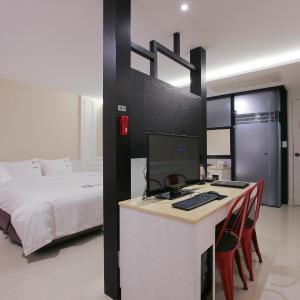 Zdjęcia hotelu: AM Hotel, Gimhae