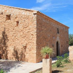 Фотографии отеля: Caseta des Torrent, Ses Salines