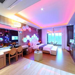 酒店图片: Luxury Hotel, 蔚山市