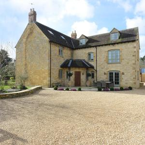Hotel Pictures: The Laurels, Chipping Campden