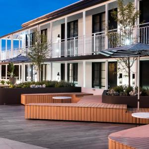 Fotos de l'hotel: Tradewinds Hotel, Fremantle