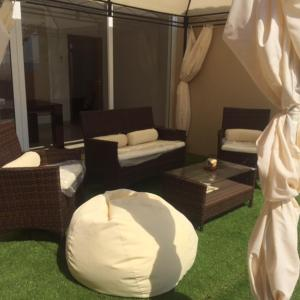 Fotografie hotelů: Costa do Sol Guesthouse, Luanda