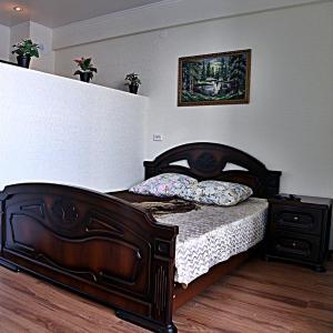Fotografie hotelů: Apartments on P.Sukhova 2a, Barnaul