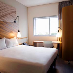 Hotel Pictures: Ibis Osasco, Osasco