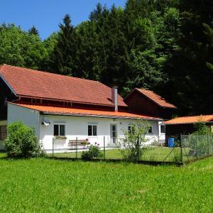 Fotografie hotelů: Haus im Grünen - Gmundennähe, Pinsdorf