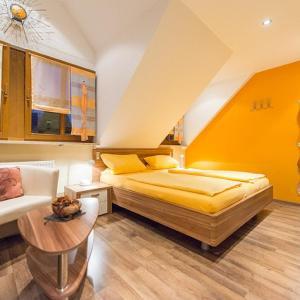 Hotelbilleder: Weingut Karl Braun, Nordheim