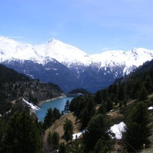 Hotel Pictures: La Cascade, Avrieux