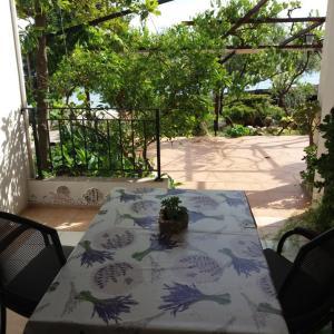 Hotellikuvia: Villa Nada, Rab