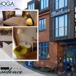 Hotelbilleder: Hotel Residence, Bad Segeberg