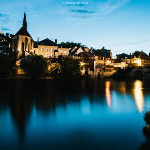Hotel Pictures: Manoir de Boisvillers, Argenton-sur-Creuse