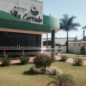 Hotel Pictures: Hotel Villa Cerrado, Nova Mutum
