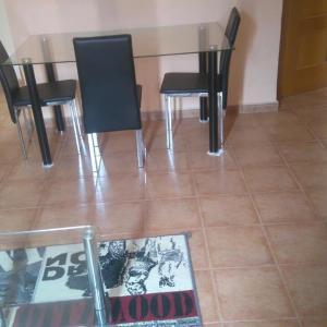Hotel Pictures: caille moncada, Alicante