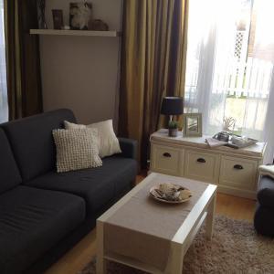 Hotelbilleder: Kaiserhof Apartment 14, Wangerooge