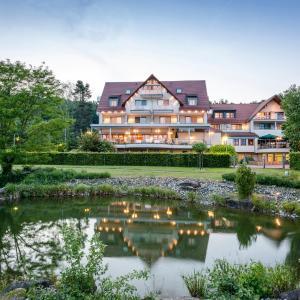 Hotel Pictures: Landhotel Heimathenhof, Heimbuchenthal