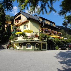 Hotelbilder: Landgasthof Hubertusstubn, Sankt Michael im Lungau