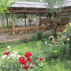 Φωτογραφίες: Guesthouse Edena, Ambrolauri