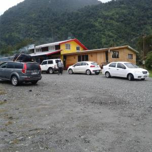 Hotel Pictures: Altos de Chaqueihua, Hornopiren
