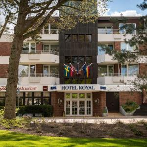 Hotel Pictures: Hotel Royal, Timmendorfer Strand