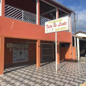 Hotel Pictures: PousadaTieta de Leste, Balneário Praia do Leste