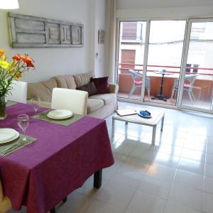 Hotel Pictures: Apartamento Candeleda Center, Candeleda