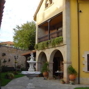 Hotel Pictures: Posada Carpe Diem, Liérganes