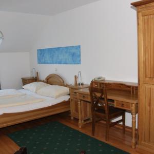 Hotelbilleder: Hotel-Garni & Hostel Sandwirt, Bad Ischl