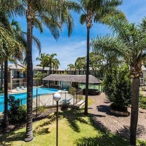 Hotelbilder: Mandurah Motel and Apartments, Mandurah