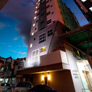 Hotel Pictures: Swiss Hotel Apartment, Kuala Belait