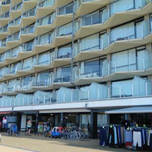 Fotos del hotel: Westend Palace, Westende