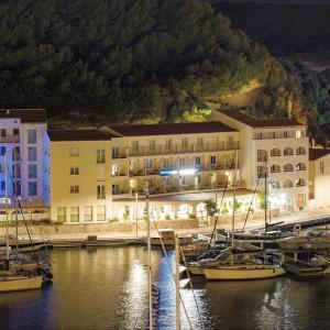Hotel Pictures: Solemare, Bonifacio