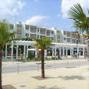 Hotel Pictures: Saint Palais sur Mer Apartment, Saint-Palais-sur-Mer