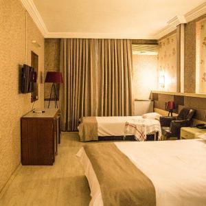 Hotelbilder: Green Hotel, Rize