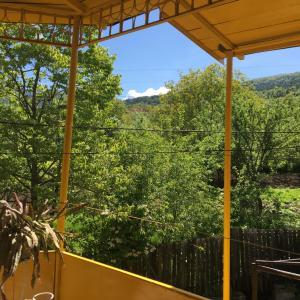 Hotellikuvia: Guest House on Vashlovani Street, Borjomi