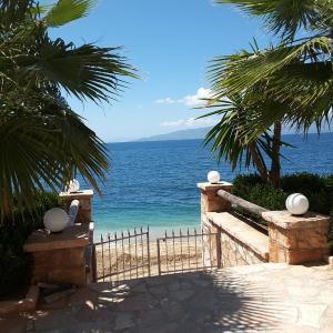 Zdjęcia hotelu: Panorama Beach, Saranda