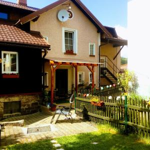 Hotel Pictures: Apartment Krkonošská, Tanvald