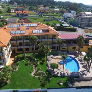 Hotel Pictures: Apartamentos Atlántico Resort, Montalvo